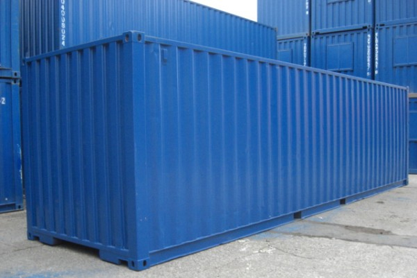 Storage Container Insurance